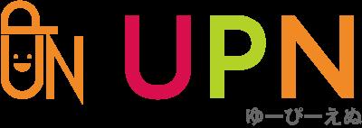 UPN公式サイト